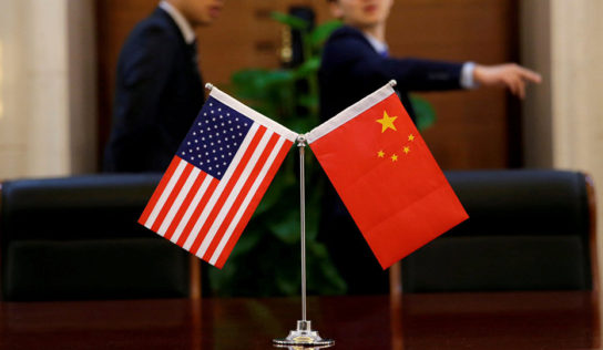 US sanctions China over Iran oil purchase
