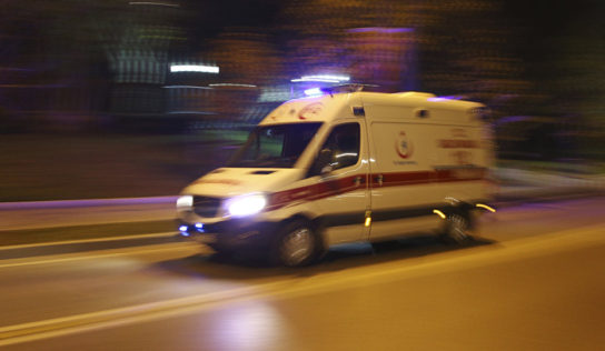 At Least 56 People Hospitalized Over Suspected Food Poisoning in Eastern Turkey