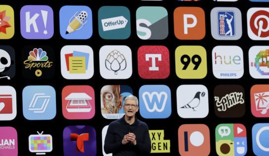 Apple Reportedly Eyes Entering Middle East Software Markets by Introducing Arabic AppStore