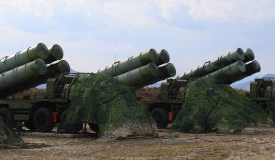 Why is the US so afraid of the S-400?