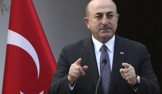 Turkey vows counter-measures if US imposes sanctions over S-400 deliveries