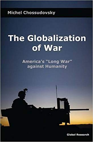 """America's """"War on Terrorism"""" and The Globalization of Poverty"""