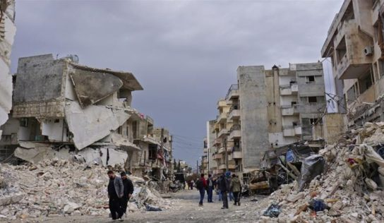 """Criminal War Propaganda Directed against Iraq and Syria: """"We Think the Price Is Worth It."""""""