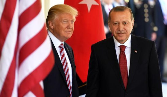 "Syria warns US-Turkey safe zone deal is a plot for ""expansionist ambitions"""