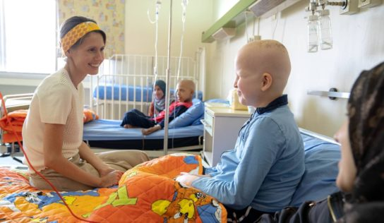 NPR Mocks Cancer Survivor in Drumbeat of Syria Propaganda