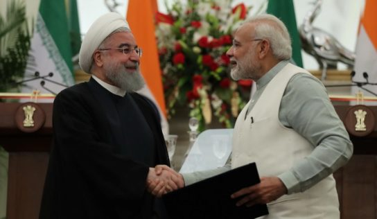 Iran Might be About To Change Its Approach Towards India