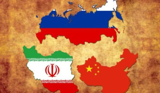 How Tehran Fits into Russia-China Strategy