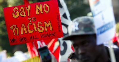 Fewer Banks in African American Neighborhoods Contribute to the U.S. Racial Wealth Gap
