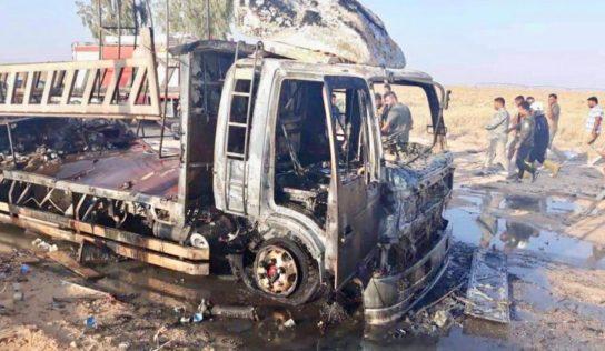 Wave of Israeli Terrorism Reaches Iraq, Threatens Regional War