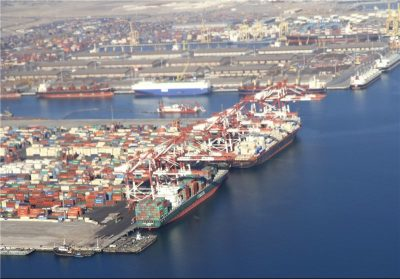 What's Russia Up to in the Iranian Port of Chabahar? The North-South Transport Corridor (NSTC)