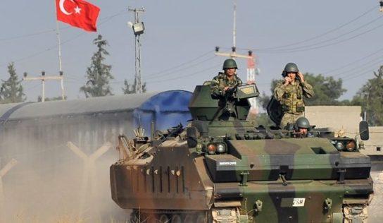Ankara and Washington begin forming joint operations center in Syria