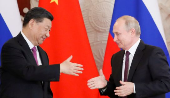 What Explains Russia and China's Differing Stances towards Kashmir?