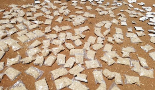 Al Qaeda Militants are Drugged. 400,000 Amphetamine Captagon Pills Confiscated by Syrian Security Forces