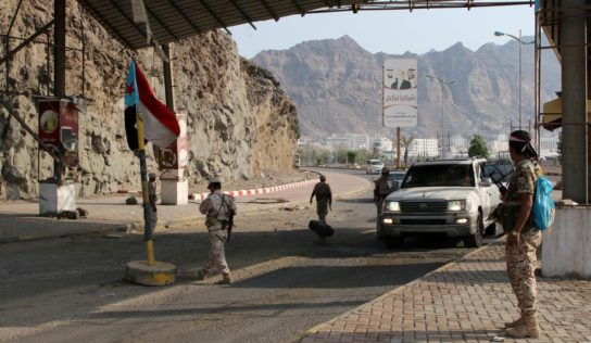 Yemen starts indirect talks with southern separatists in S. Arabia to end Aden fighting