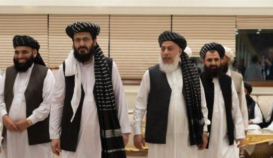 Russia to assist resumption of negotiations between US & Taliban
