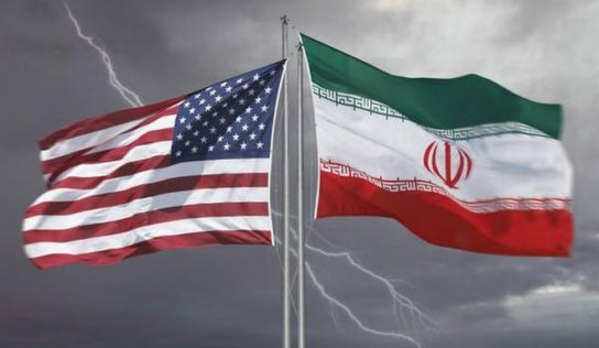 Iran sends note to the USA via Swiss embassy