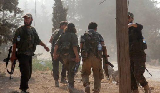 Syria: Terrorist Attacks, More NATO Weapons and War Crimes