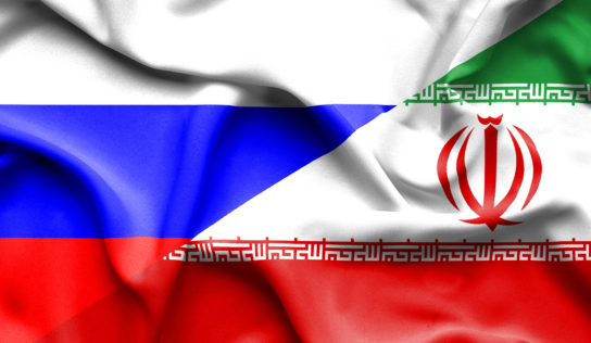 Russia, Iran to coordinate messaging systems for banks