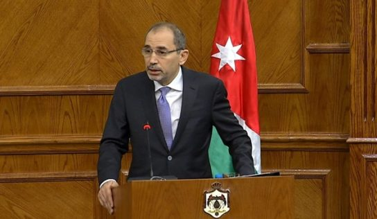 Jordan summons Israeli ambassador to demand nationals' release