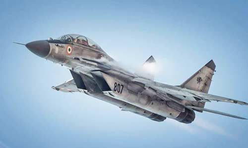 India in Talks with Russia for Additional 21 MiG-29s, 12 Su-30s