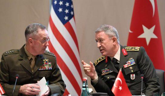 US Senate Finalises Sanctions on Turkey for Attacking Syrian Kurds – Lawmaker