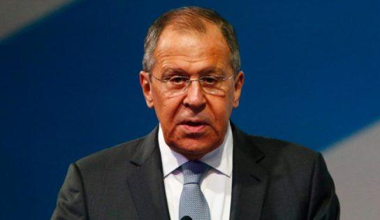 Russia calls anti-Iran claims 'unsubstantiated'