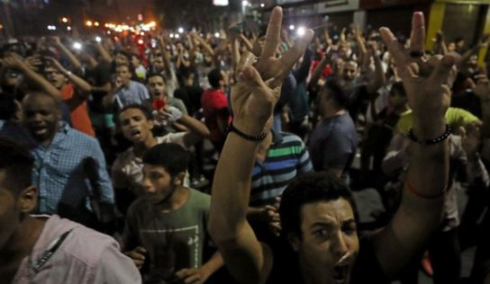 Egypt tightens security amid calls for anti-Sisi protests
