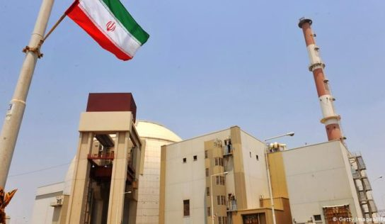 Will Iran be a Full Nuclear Power by the End of 2020? No Return to the 2015 Agreement