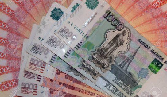 Russia now has more assets than debt, despite sanctions