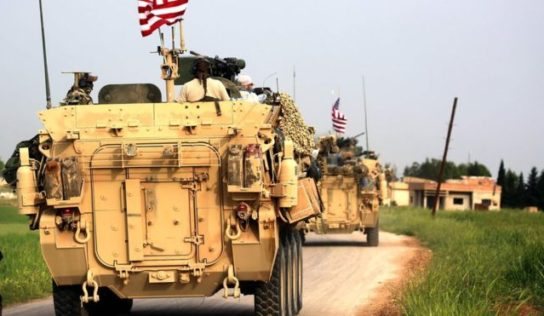 Syria 'Safe Zone' US-Turkey Work Continues, Preparations Along Border Complete