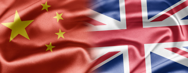 Britain warned against collaborating with US against China