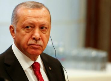 Erdogan: Turkey won't leave Syria until other countries pull out