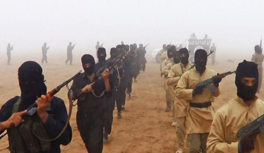 How Islamic Jihadism Was Conceived as Antidote to Communism?
