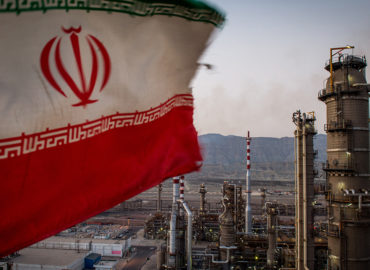 Bilateral trade relations between Iran and EU suffer under harsh US sanctions