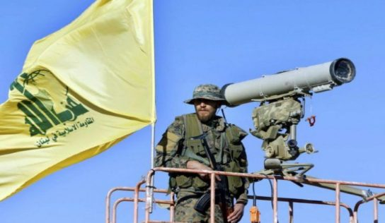 Turning Protests in Lebanon into an Anti Hezbollah Campaign