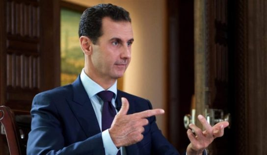 Syrian president issues new amnesty reducing punishment for crimes