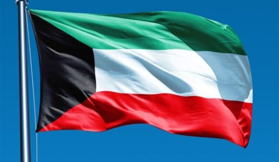 Kuwait raises security alert level at oil and commercial ports