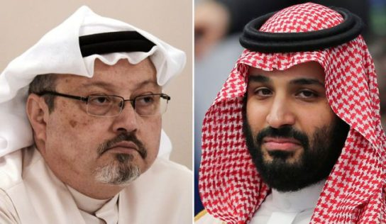 Turkey Indicts Saudi Nationals in Khashoggi Murder, Demands Life Sentences