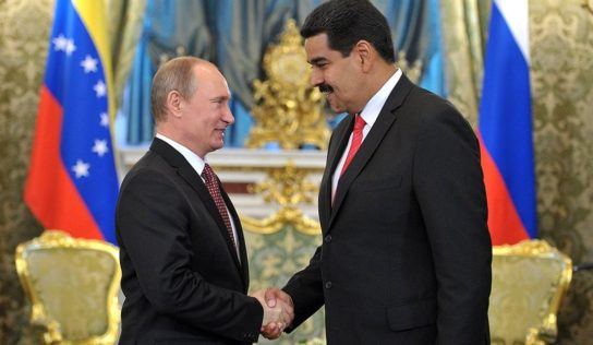 "Maduro Thinks Russia and Venezuela Can ""Overcome Any Difficulties"", but Is He Right?"