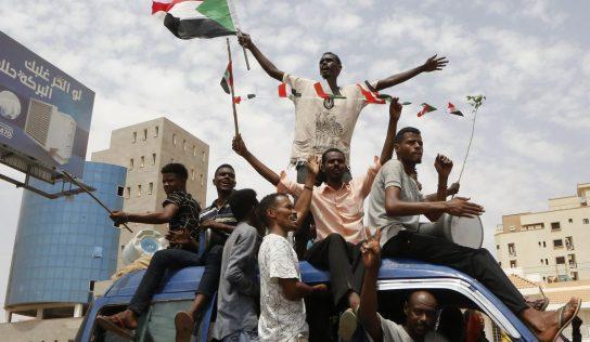 What Happened in Sudan?