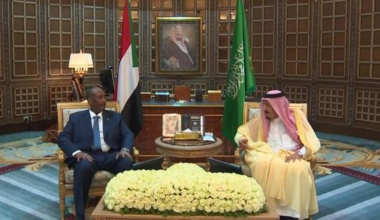 Saudi Arabia Says Taking Steps to Remove Sudan from US State Sponsors of Terrorism List