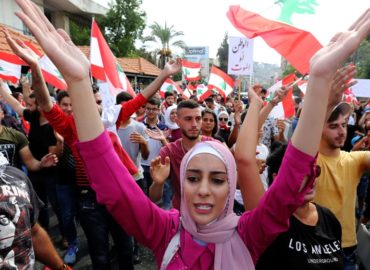 Hezbollah Is Careful not to Fall into Trap and Trigger a New Civil War in Lebanon