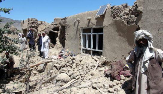 US airstrike in Afghanistan in May killed 30 civilians
