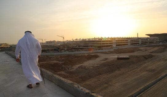 Rothschild wants to help Saudi Binladin Group restructure debt