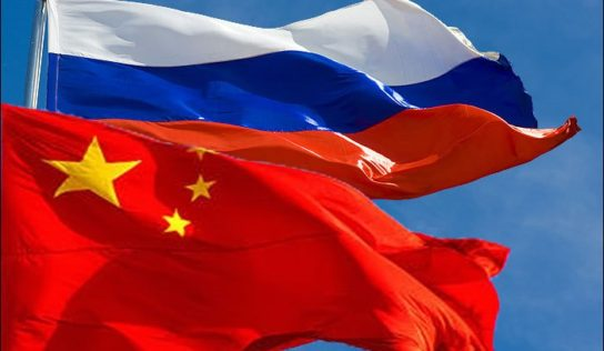 Does A Russian-Chinese Missile Warning System Protect Against Any Unexpected U.S. Attack?