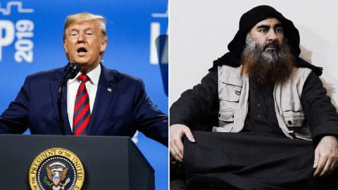Caliph Closure: 'He Died Like A Dog'