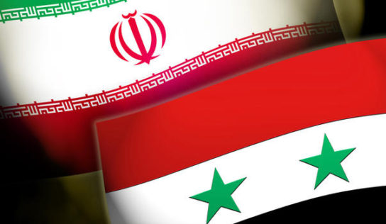 Will Iran be the Next to Withdraw from Syria?