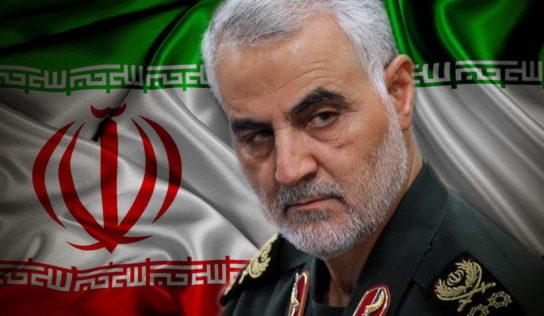 IRGC Intelligence Says Assassination Attempt on Quds Force Commander Has Been Foiled – Reports