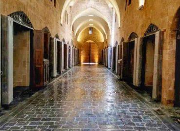 Centuries-old al-Saqatiyah souk re-opens, announcing return of former way of life