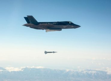 Afghanistan Bombed More by US in 2019 Than in Any Prior Year